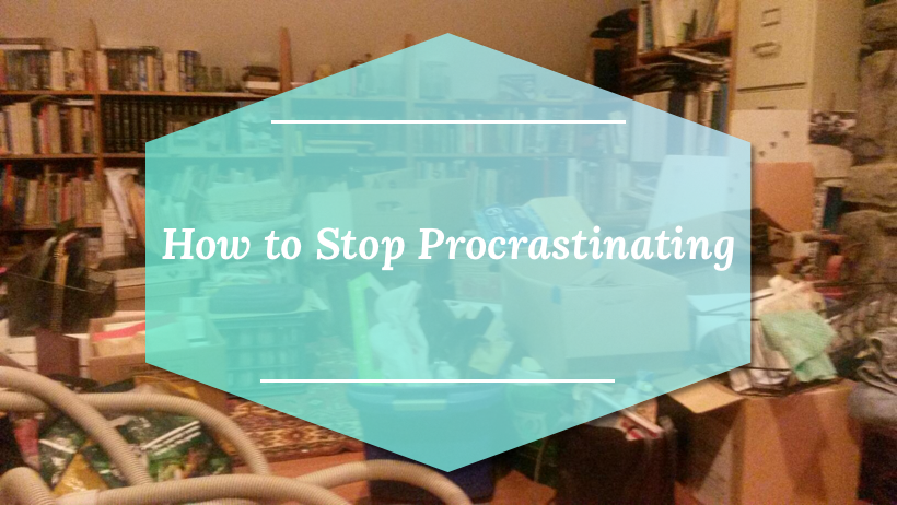 How to Stop Procrastinating: Top 5 Most Actionable Methods